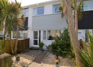 Thumbnail 3 bed terraced house for sale in Kennel Hill Close, Plymouth, Devon