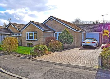 Thumbnail 3 bed bungalow for sale in Park Road, Cliviger, Burnley