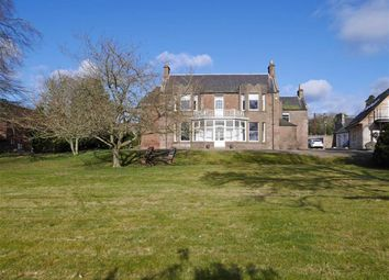 Thumbnail 6 bed detached house for sale in St. Ninians Road, Alyth, Blairgowrie
