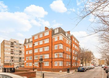 Thumbnail 1 bed flat for sale in Bacton Street, Bethnal Green, London