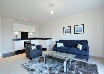 Thumbnail 2 bed flat to rent in Fisher Close, Salter Road