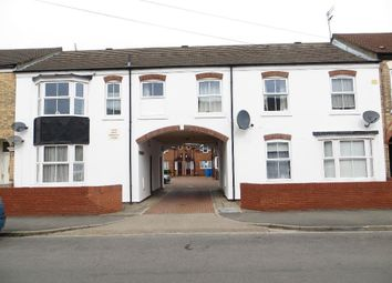 Thumbnail 1 bed flat to rent in Mayfair Court, Lambert Street, Hull, East Riding Of Yorkshire