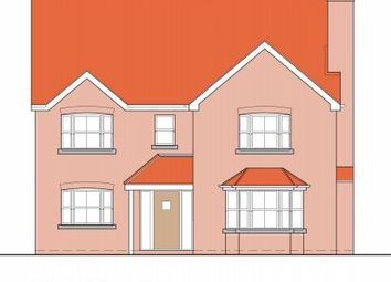 Thumbnail Land for sale in Plot 4, Utterby, Louth