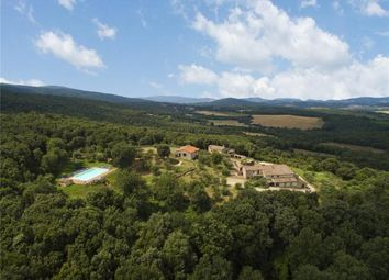 Thumbnail 20 bed country house for sale in Monteriggioni, Siena, Tuscany, Italy