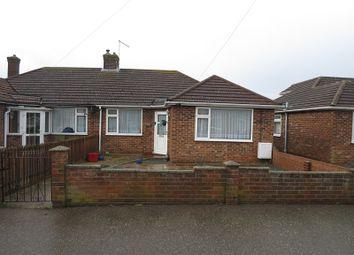 Thumbnail 3 bed property for sale in Devon Way, Dovercourt, Harwich