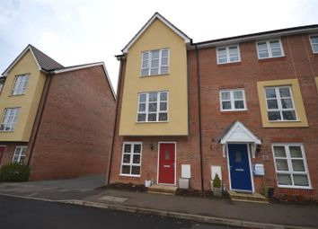 Thumbnail 4 bedroom town house for sale in Loosley Green, Aylesbury