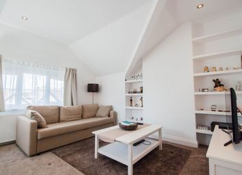 Thumbnail Flat to rent in Birch Grove, London