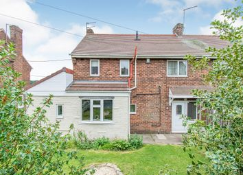 Thumbnail 3 bed semi-detached house for sale in Oak Road, Maltby, Rotherham