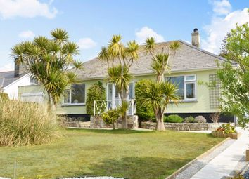 Thumbnail 3 bed detached house for sale in Portheast Way, Gorran Haven, St. Austell