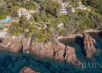 Thumbnail 18 bed property for sale in Théoule-Sur-Mer, 06590, France