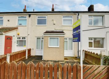 2 bed terraced house for sale in Orniscourt, Hull, East Yorkshire HU6