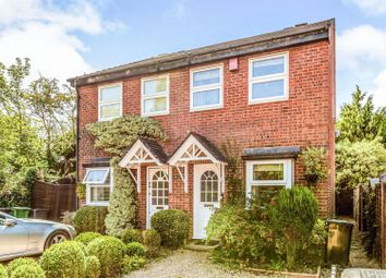 2 bed semi-detached house for sale in Harkness Road, Slough SL1