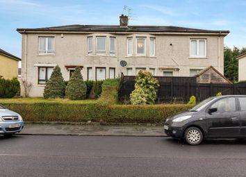 Thumbnail 2 bed flat for sale in Morningside Street, Carntyne, Glasgow
