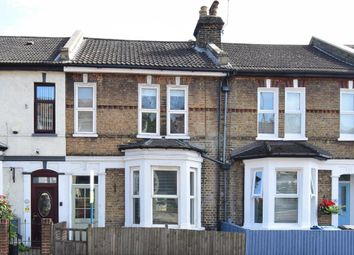 Thumbnail 4 bed terraced house for sale in Croham Road, South Croydon, Surrey