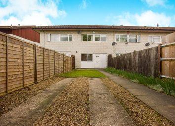 Thumbnail 3 bedroom terraced house for sale in Rochfords, Coffee Hall, Milton Keynes
