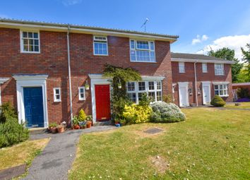 Thumbnail 3 bed terraced house for sale in Pinfold Court, Handbridge, Chester