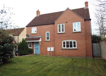 Thumbnail 4 bed property to rent in Collier Close, Ely