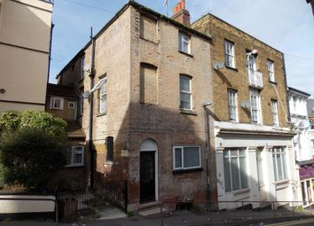Thumbnail 5 bed terraced house for sale in Hamond Hill, Chatham
