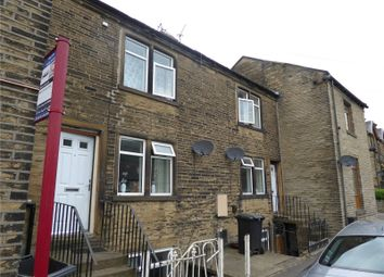Thumbnail 1 bed terraced house for sale in Shay Lane, Shay Lane, Ovenden, Halifax