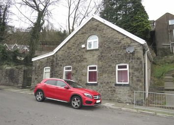 3 bed detached house for sale in Edmund Street, Tylorstown, Ferndale CF43