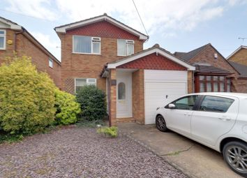 Thumbnail 4 bed detached house for sale in Welbeck Road, Canvey Island