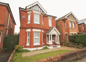 Thumbnail 5 bed detached house to rent in Bengal Road, Winton, Bournemouth
