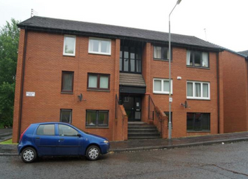 Thumbnail 2 bed flat to rent in North Kelvinside Kelvinside Drive, Glasgow