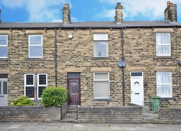 Thumbnail 2 bed terraced house to rent in Lionel Street, Ossett, Wakefield