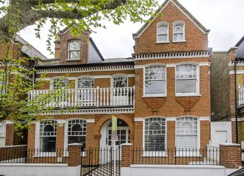 Thumbnail 2 bed flat for sale in Dalebury Road, London