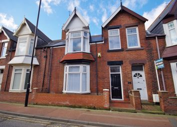 Thumbnail 4 bed flat to rent in Eden Vale, Sunderland, Tyne And Wear