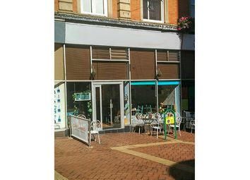 Thumbnail Restaurant/cafe for sale in St Peters Churchyard, Derby