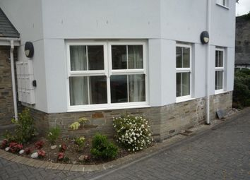Thumbnail 1 bed flat to rent in Bay Tree Hill, Liskeard