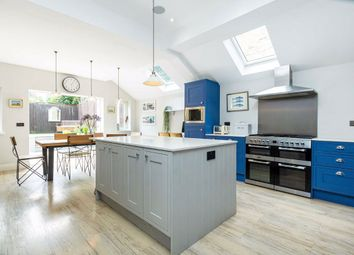 Thumbnail 5 bed property for sale in Althea Street, Fulham, London
