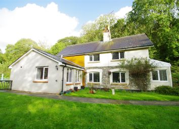 Thumbnail 3 bedroom detached house for sale in Stony Bridge, Braunton