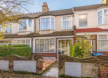 Thumbnail 3 bed terraced house for sale in Lower Downs Road, London