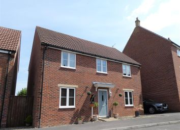 4 bed detached house for sale in Hosey Road, Sturminster Newton DT10