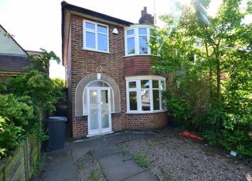 Thumbnail 3 bed semi-detached house to rent in Anstey Lane, Leicester