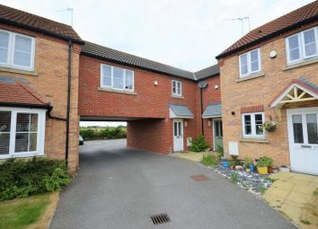 Thumbnail 1 bed terraced house for sale in 24 The Leys, Hull