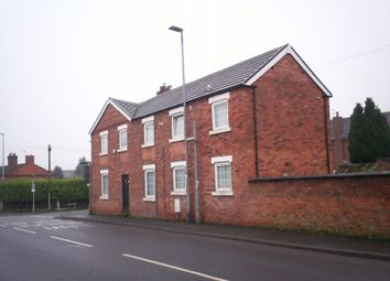 Thumbnail 4 bed terraced house for sale in Nantwich Road, Middlewich