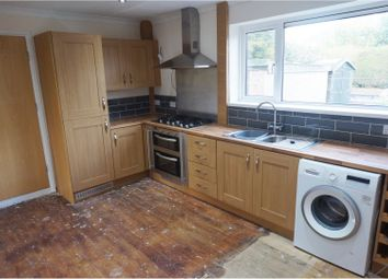 Thumbnail 3 bed semi-detached house for sale in Yews Lane, Barnsley