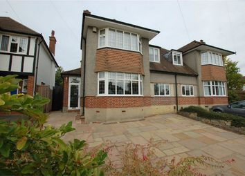 Thumbnail 5 bed semi-detached house for sale in Hayes Hill Road, Bromley, Kent