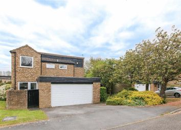 Thumbnail 4 bed detached house for sale in Medland, Woughton Park, Milton Keynes, Bucks