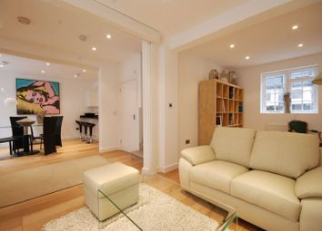 Thumbnail 4 bedroom property to rent in Fairfax Place, South Hampstead