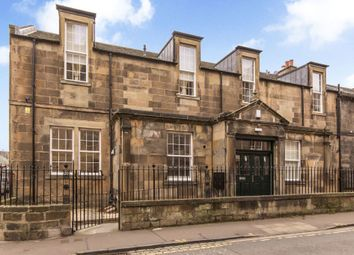 Thumbnail 3 bed flat for sale in 13/1 Bath Street, Portobello