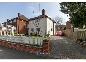 Thumbnail 4 bed semi-detached house to rent in Lambarde Avenue, London