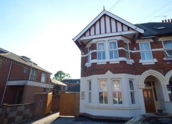 Thumbnail 2 bed flat for sale in Shirley, Southampton, Hampshire