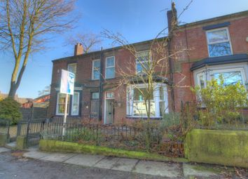 Thumbnail 4 bed terraced house for sale in Sunny Bower Street, Tottington, Bury