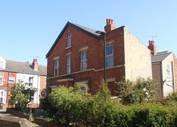 Thumbnail 3 bed terraced house for sale in St. Barnabas Road, Sheffield