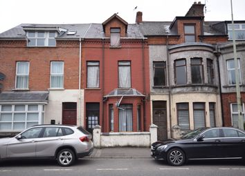 Thumbnail 4 bed terraced house to rent in Waveney Road, Ballymena