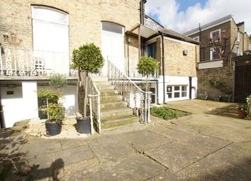 Thumbnail 3 bed flat to rent in Peckham Road, London